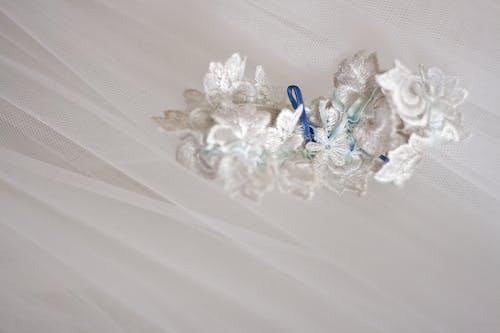 Fotobanka sbezplatnými fotkami na tému biela, podväzok, svadba