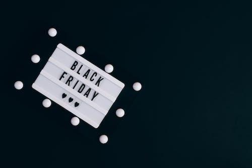 Black Friday Sign