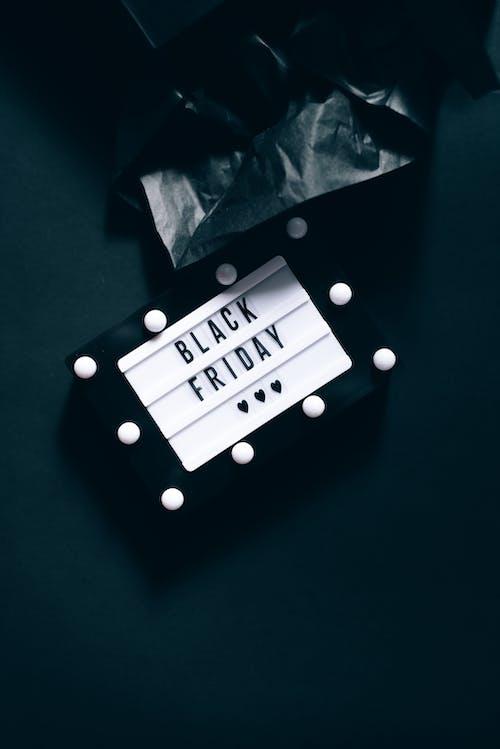 Signo De Viernes Negro