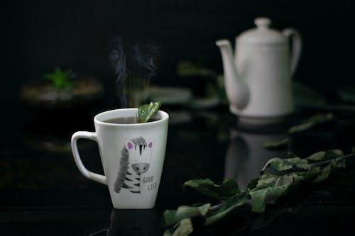 Darmowe zdjęcie z galerii z kawa