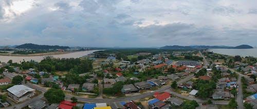 Foto profissional grátis de aldeia, alto, ao ar livre, arquitetura