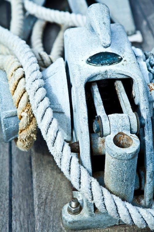 acer, blau, corda
