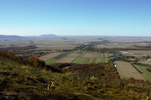 Free stock photo of highland, landscape