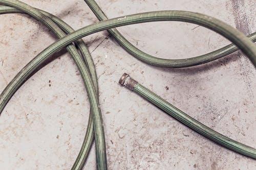 修剪花草, 流口水, 管, 花園 的 免费素材照片