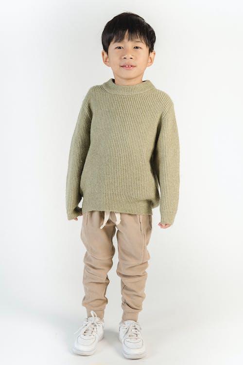 Gratis stockfoto met aangenaam, aardig, aziatisch jongetje, Aziatisch kind