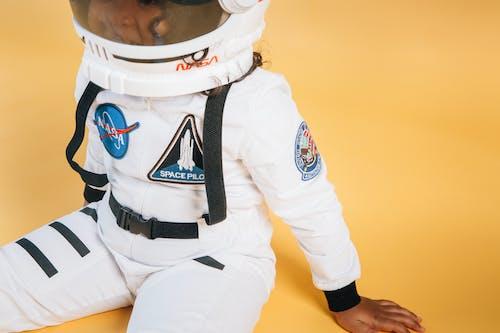 Fotobanka sbezplatnými fotkami na tému anonymný, astronaut, bádateľ