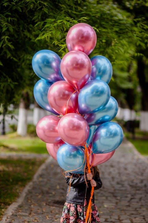 Ingyenes stockfotó ballon, előadás, emberek, fényes témában