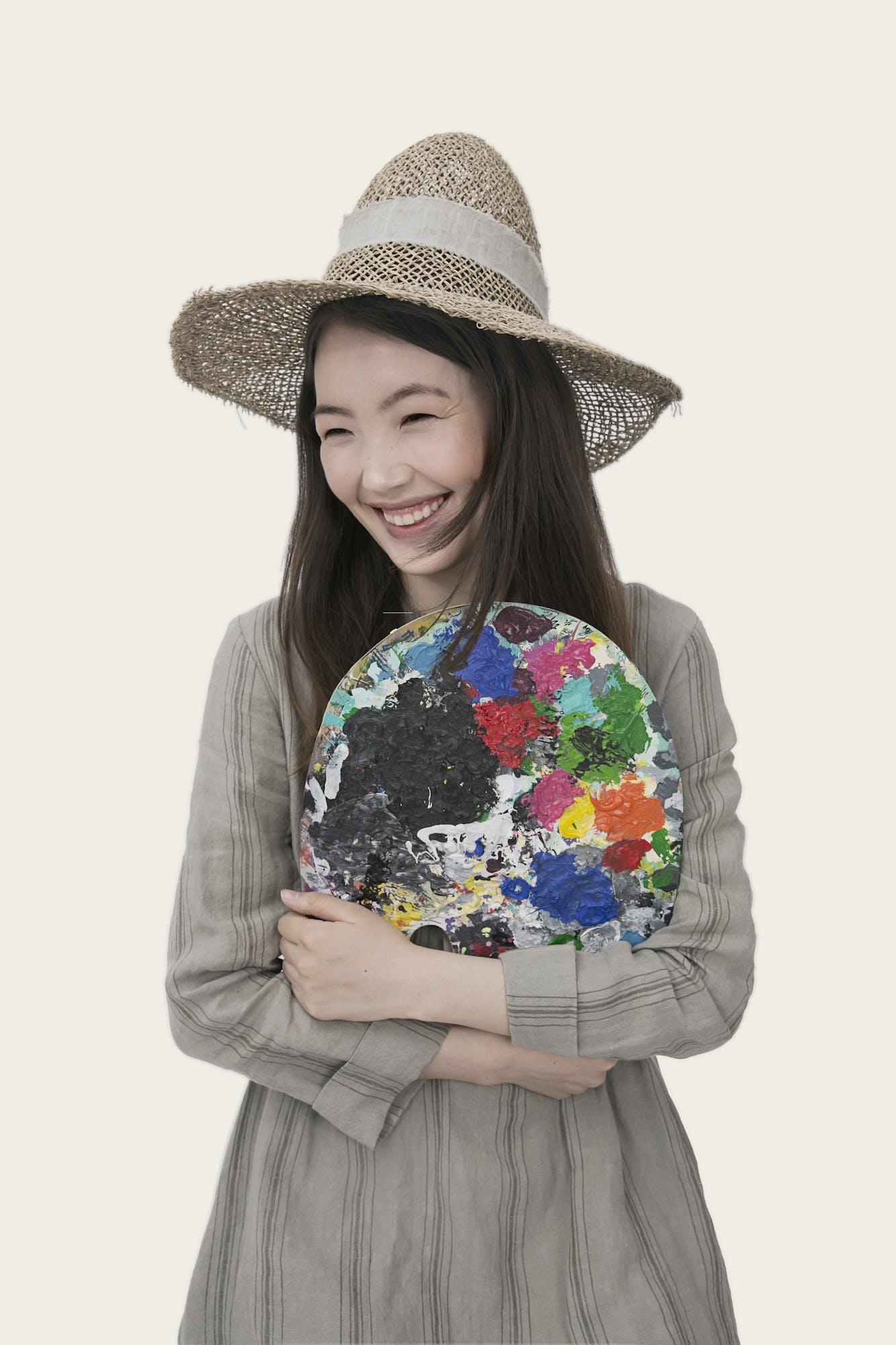 Základová fotografie zdarma na téma asijská holka, dítě, dospělý, hezký