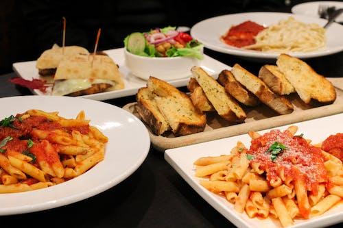 Fotos de stock gratuitas de almuerzo, bifurcación, carne, carne de res