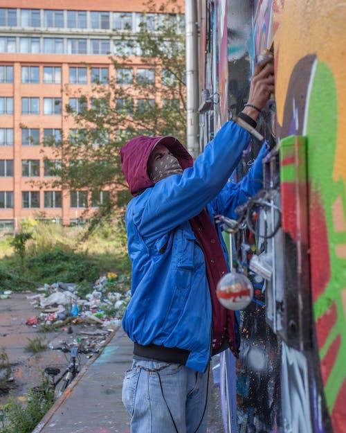 Ingyenes stockfotó álló kép, berlin, bűn témában