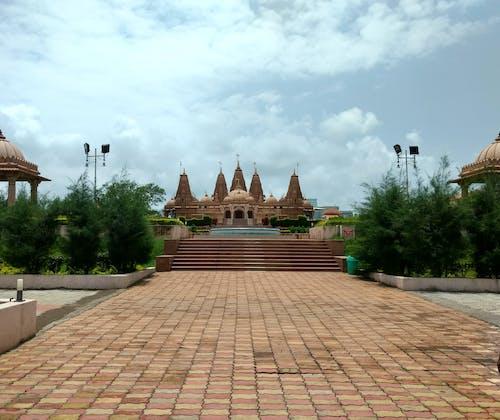 Free stock photo of â hindu temple â