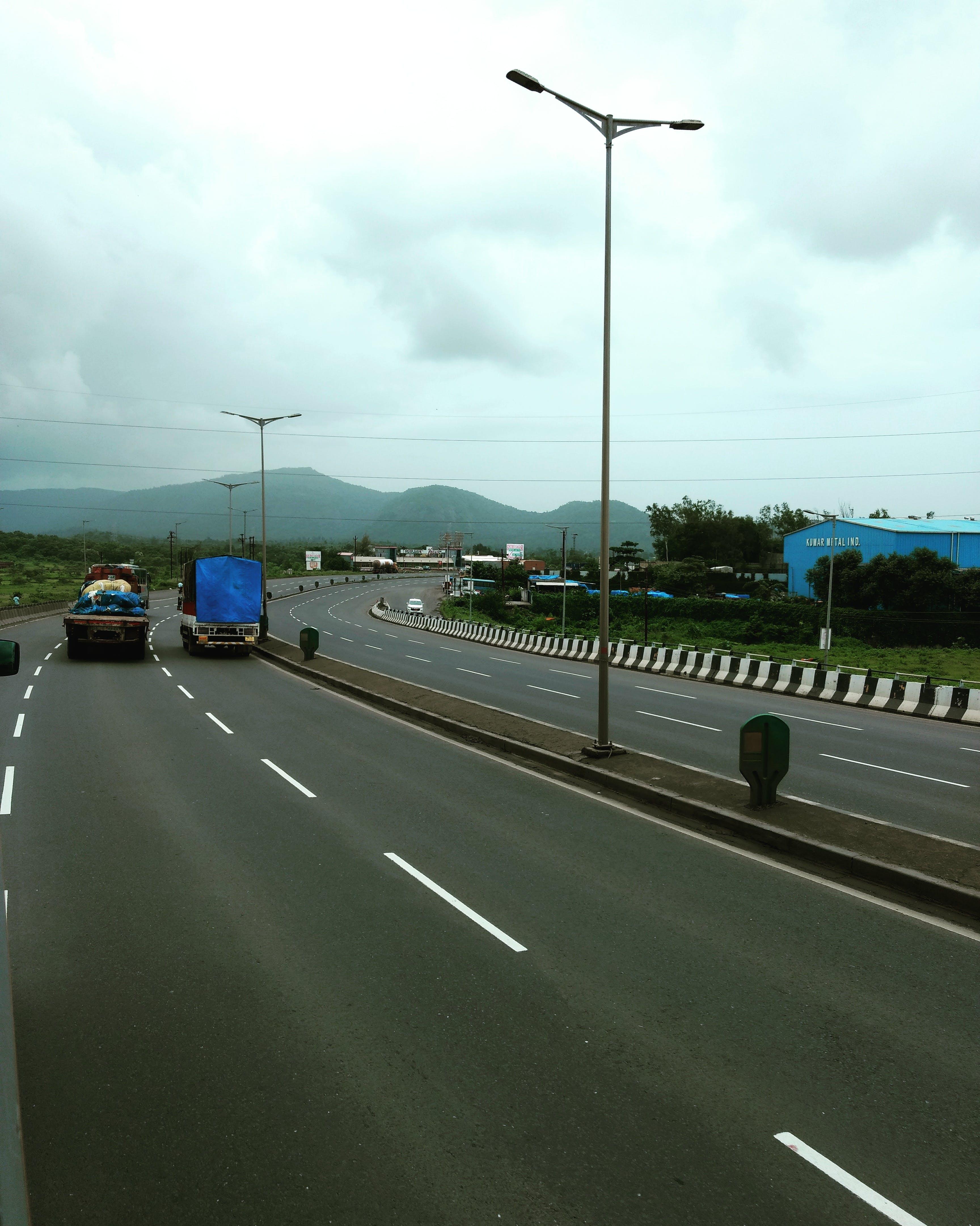 Free stock photo of • Highways •