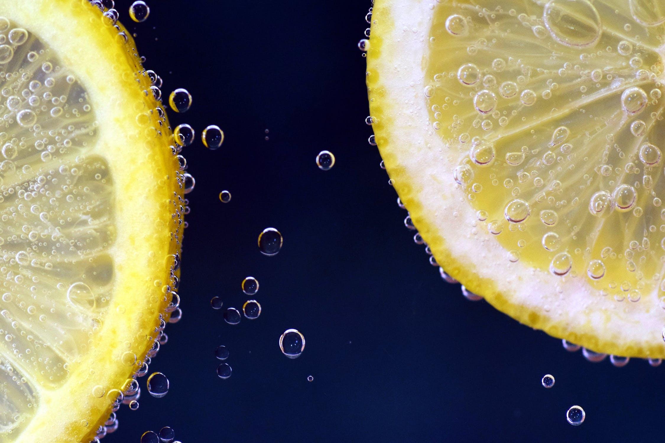 El limón te va a salvar la vida