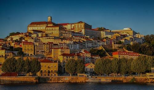Gratis arkivbilde med by, coimbra, portugal