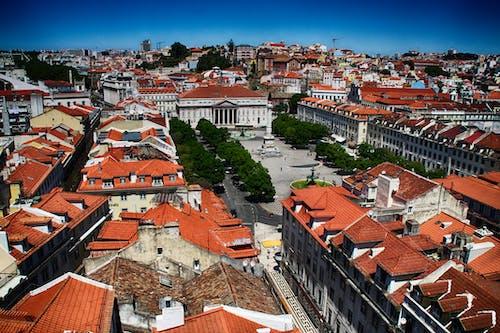 Gratis arkivbilde med by, portugal