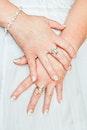 hands, woman, hand