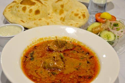 Free stock photo of chicken nehari, delicous food, food