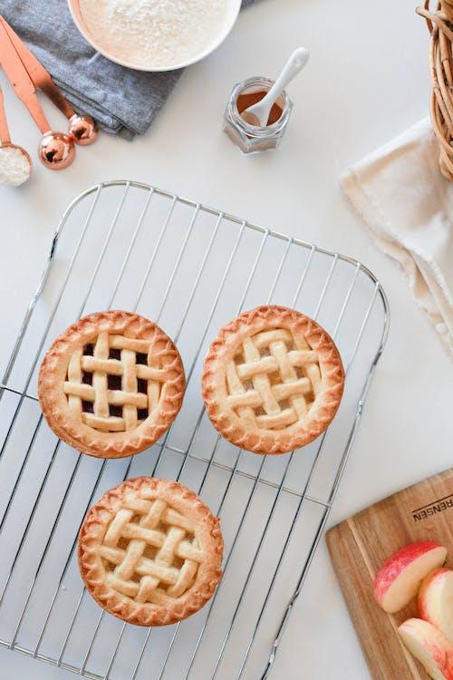 Immagine gratuita di biscotto, cannella, cibo