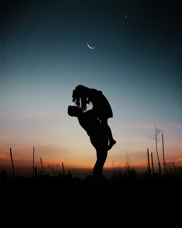 alba, amor, cel