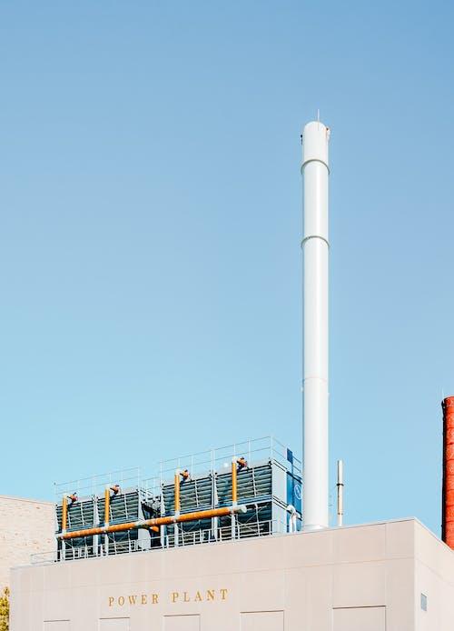 Foto profissional grátis de aço, alto, arquitetura, céu