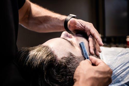 Photos gratuites de à l'intérieur, adulte, barbier, brésil