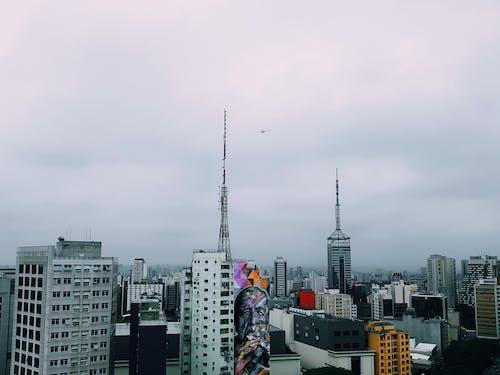 Základová fotografie zdarma na téma architektura, budova, budovy, centrum města