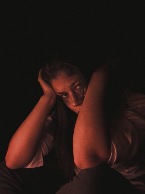 Základová fotografie zdarma na téma 20-25 letá žena, analogový, dospělý, erotický