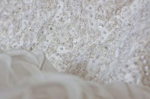 Fotobanka sbezplatnými fotkami na tému biela, makro, šaty, svadba