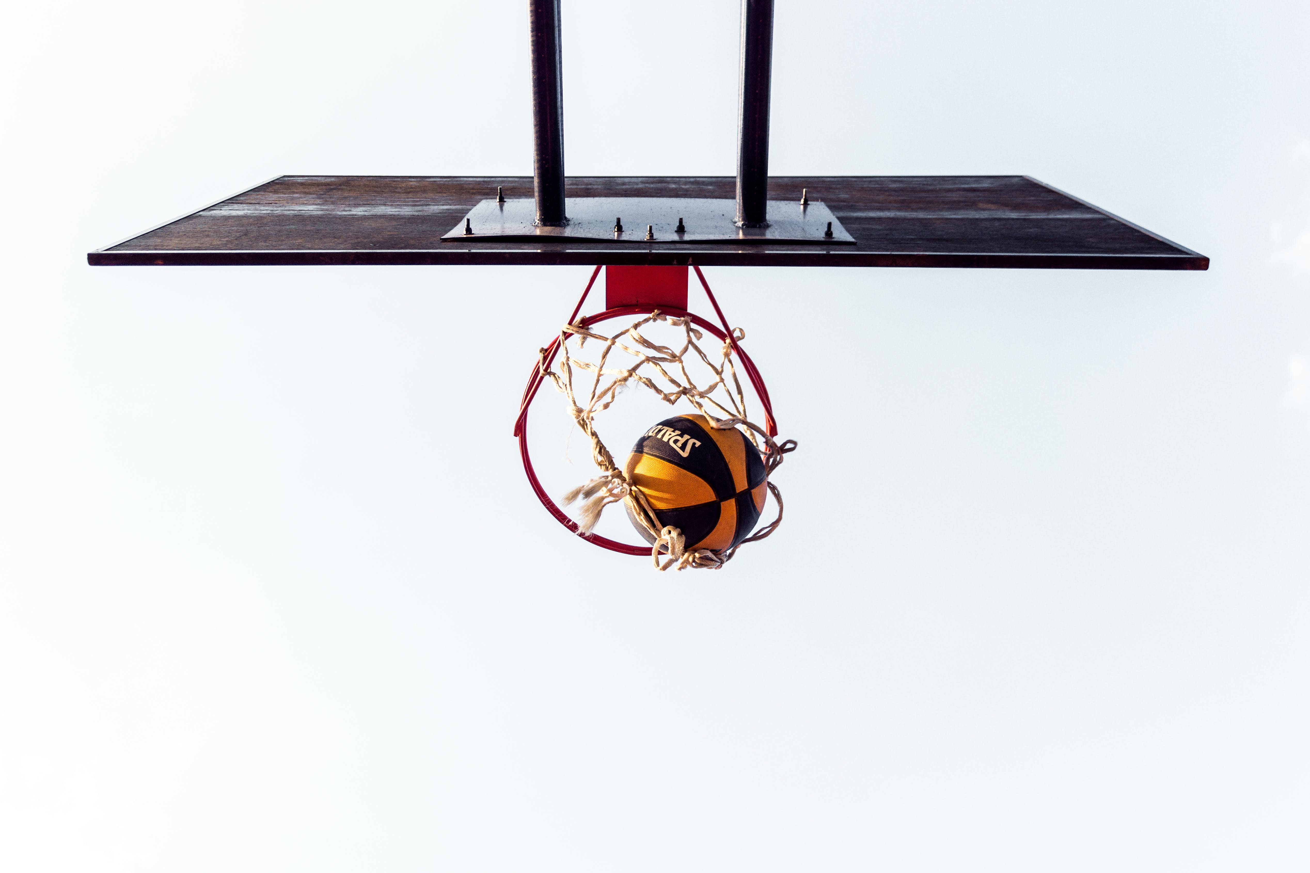 Free stock photo of basketball, sport, street