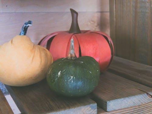 Photos gratuites de à l'intérieur, aliments, apple, automne
