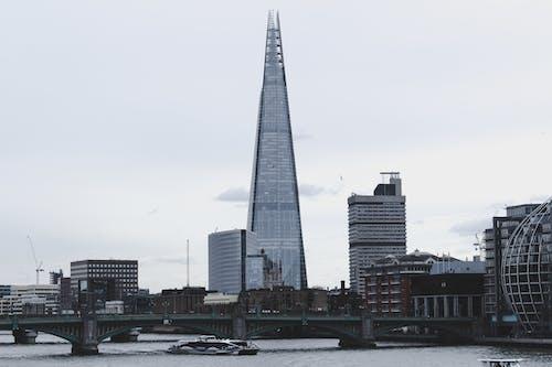 Kostenloses Stock Foto zu architektur, bau, gebäude, london