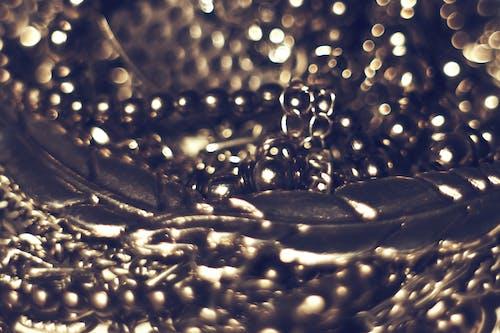 Fotobanka sbezplatnými fotkami na tému makro, šperky