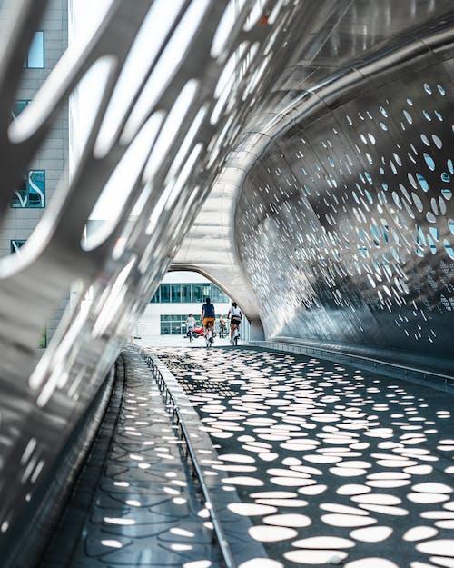 Základová fotografie zdarma na téma centrum města, cestování, dojíždění