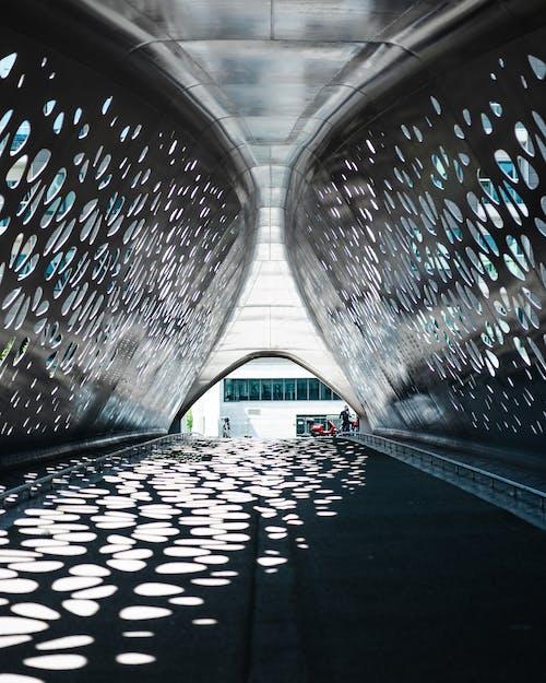Бесплатное стоковое фото с абстрактный, архитектура, город, городской