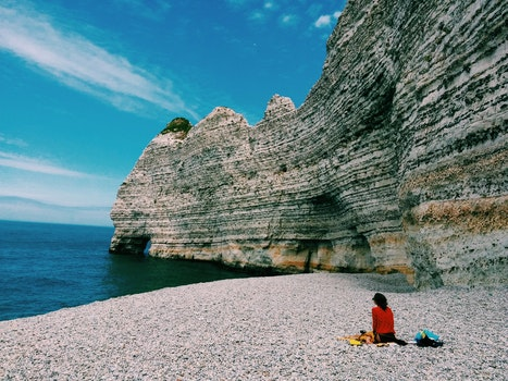 Free stock photo of sea, beach, vacation, sand