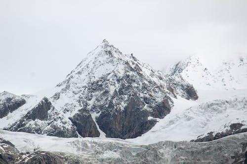 คลังภาพถ่ายฟรี ของ ธารน้ำแข็ง