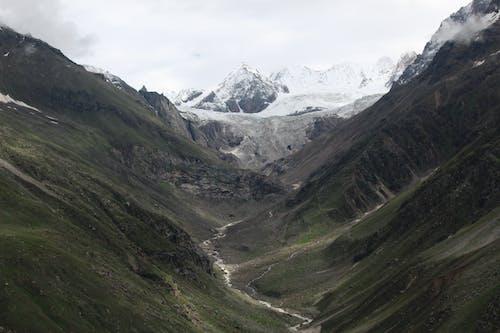 คลังภาพถ่ายฟรี ของ เทือกเขาหิมาลัย