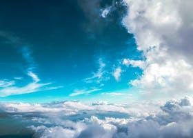 bầu trời