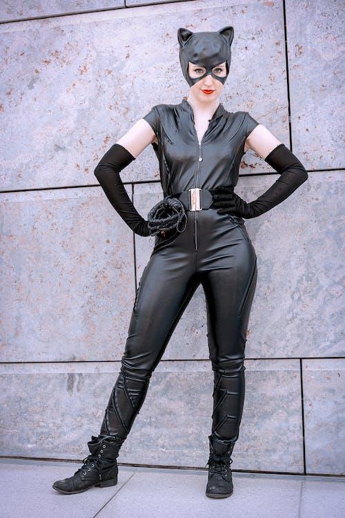 Fotos de stock gratuitas de atuendo, conjunto, cosplay