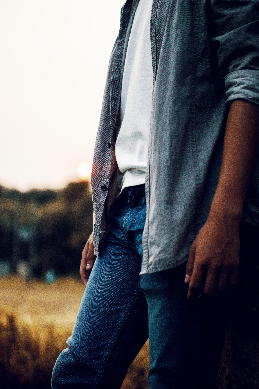 Para acertar no jeans, é preciso ter em mente que há um modelo certo para valorizar seu corpo