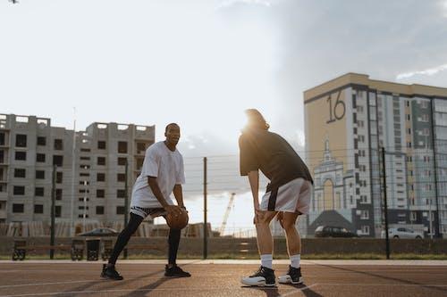 Gratis lagerfoto af aktiv, atlet, atletik