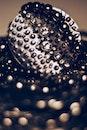 bokeh, silver, jewellery