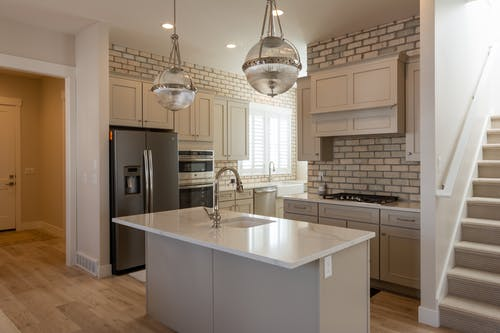 Fotos de stock gratuitas de adentro, arquitectura, cocina