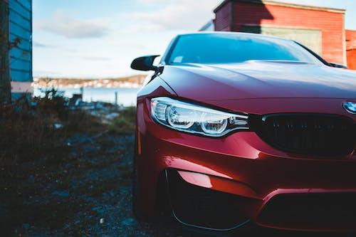 Gratis stockfoto met auto, automobiel, baai, baksteen