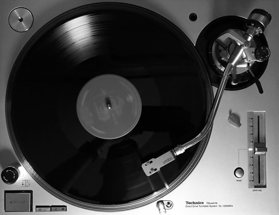 Darmowe zdjęcie z galerii z analogowy, audio, bicie