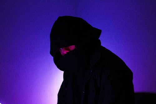 Fotos de stock gratuitas de de miedo, máscara, misterioso, oscuro