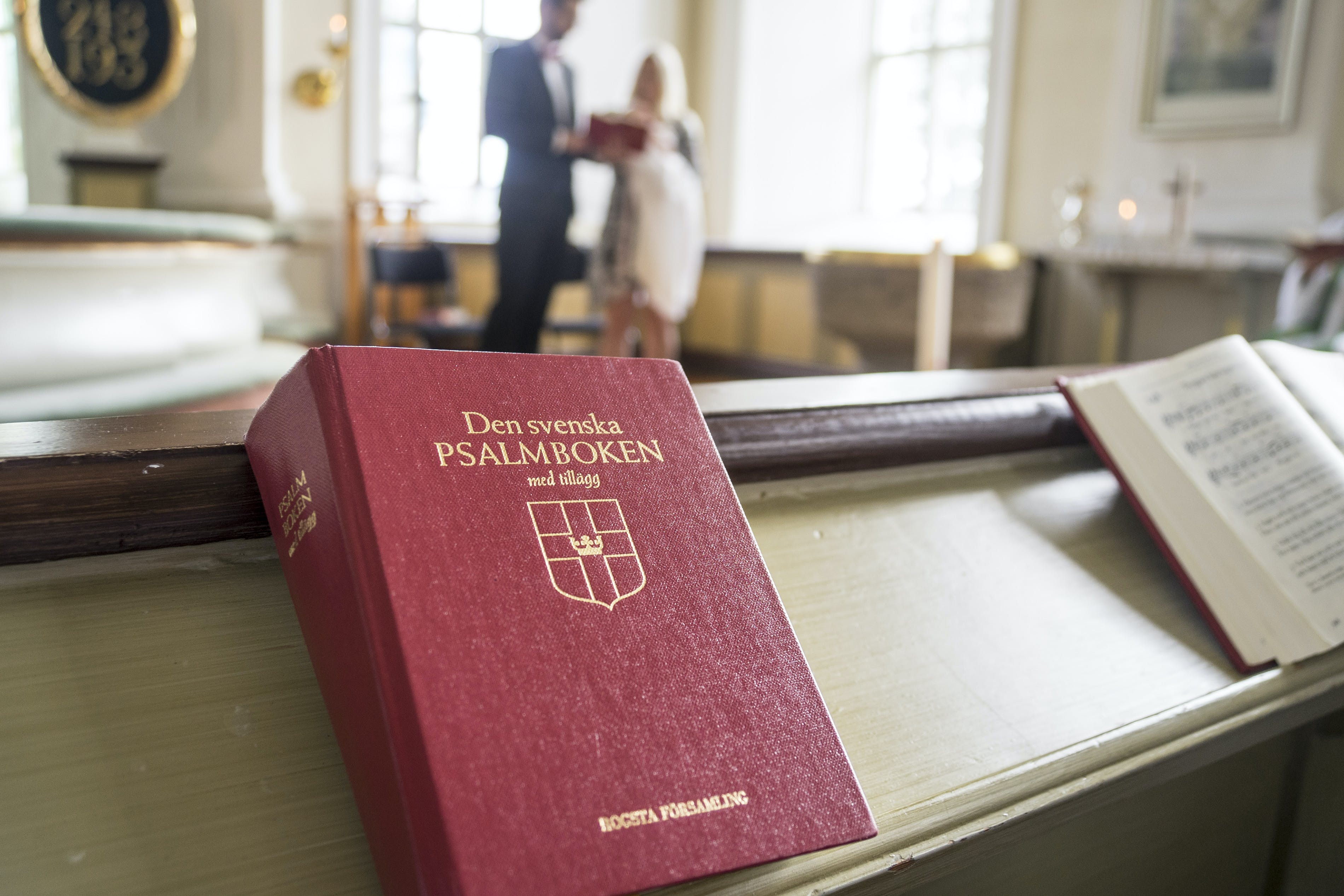 Free stock photo of baptism, book, christianity, church