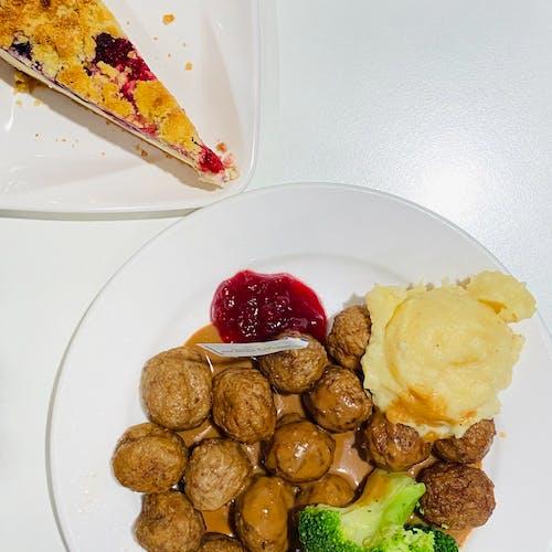 Free stock photo of cake, food, food photography