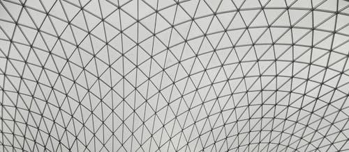 Základová fotografie zdarma na téma architektura, london musuem, Londýn