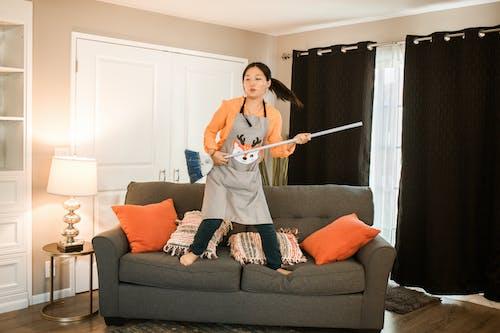Imagine de stoc gratuită din acasă, amuzant, bucurie